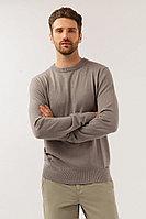 Джемпер мужской Finn Flare, цвет серый, размер L
