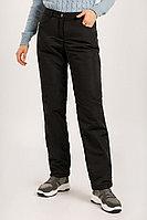 Брюки женские Finn Flare, цвет черный, размер XL
