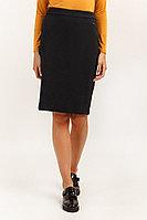 Юбка женская Finn Flare, цвет темно-серый, размер L