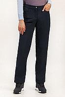 Брюки женские Finn Flare, цвет темно-синий, размер L