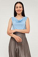 Майка женская Finn Flare, цвет голубой, размер 3XL