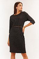 Платье женское Finn Flare, цвет черный, размер M