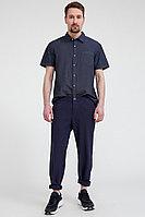 Брюки мужские Finn Flare, цвет темно-синий, размер S