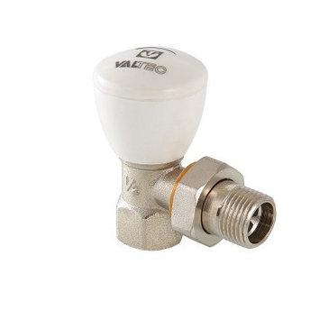 """Клапан радиаторный регулирующий угловой 1/2"""" VALTEC, фото 2"""