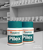Пайлекс (Pilex) Himalaya, 60 таб.