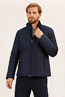 Куртка мужская Finn Flare, цвет темно-синий, размер M