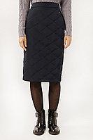 Юбка женская Finn Flare, цвет темно-синий, размер XS