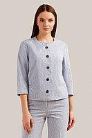 Жакет женский Finn Flare, цвет синий, размер XL