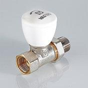 """Клапан радиаторный регулирующий прямой 1/2"""" VALTEC, фото 3"""