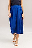 Юбка женская Finn Flare, цвет ярко-синий, размер S