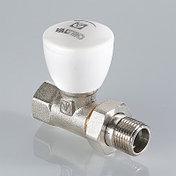 """Клапан радиаторный регулирующий прямой 3/4"""" VALTEC, фото 2"""