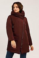 Куртка женская Finn Flare, цвет вишневый, размер 5XL