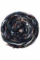 Шарф мужской Finn Flare, цвет темно-синий, размер -