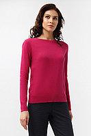 Джемпер женский Finn Flare, цвет ярко-розовый, размер XS