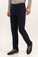 Брюки мужские Finn Flare, цвет темно-синий, размер 4XL
