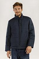 Куртка мужская Finn Flare, цвет темно-синий, размер 2XL