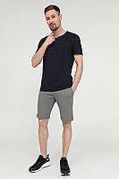 Шорты мужские Finn Flare, цвет серый, размер L