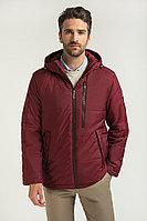 Куртка мужская Finn Flare, цвет вишневый, размер L
