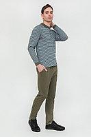 Брюки мужские Finn Flare, цвет хаки, размер 2XL
