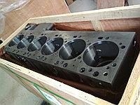 Блок цилиндров  Cummins (3934906, 3968732) на гусеничный экскаватор Hyundai R305LC-7.