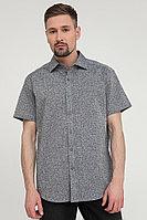 Рубашка мужская Finn Flare, цвет голубой, размер L