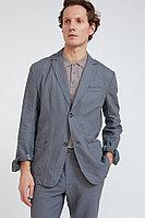 Пиджак мужской Finn Flare, цвет серый, размер L