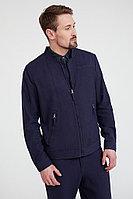 Ветровка мужская Finn Flare, цвет темно-синий, размер S