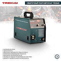 Сварочный полуавтомат TASKUM T50360