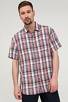 Рубашка мужская Finn Flare, цвет серый, размер L