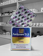 Амликюр Д.С.: восстановление печени (20 кап), Amlycure D.S., произв. AIMIL