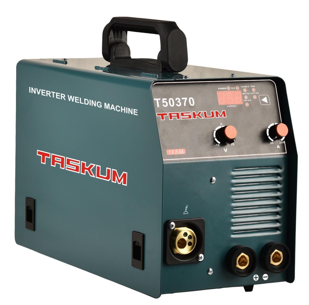 Сварочный полуавтомат TASKUM T50370