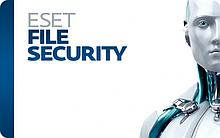 ESET NOD32 File Security для Microsoft Windows Server newsale for 4 server