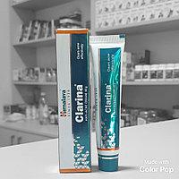 Кларина крем для проблемной кожи (Clarina anti-acne cream) Himalaya, 30г