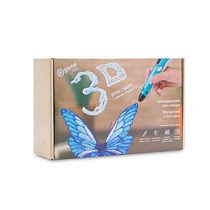 3D Ручка X Game kids v2 Синяя