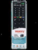 Пульт универсальный для телевизоров SONY RM-L1185 со Smart TV