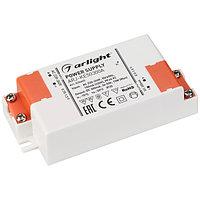 Блок питания ARJ-KE50300A (15W, 300mA, PFC) (Arlight, IP20 Пластик, 5 лет)