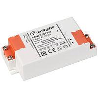 Блок питания ARJ-KE42350A (15W, 350mA, PFC) (Arlight, IP20 Пластик, 5 лет)