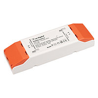 Блок питания ARJ-SP-142350-PFC (50W, 100-142V, 350mA) (Arlight, IP20 Пластик, 5 лет)