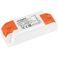 Блок питания ARJ-KE24500 (12W, 500mA) (Arlight, IP20 Пластик, 5 лет)