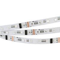 Светодиодная лента DMX-5000-5060-60 24V Cx6 RGB (12mm, 12.5W, IP20) (arlight, Открытый, IP20)