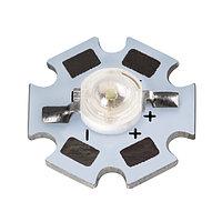 Мощный светодиод ARPL-STAR-3W-EPL42 Yellow (arlight, Emitter)