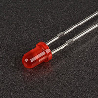Светодиод ARL-3514URD-150mcd (arlight, 3мм (круглый))