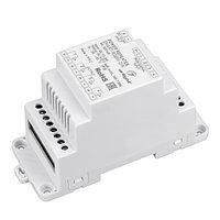 Усилитель SMART-RGBW-DIN (12-36V, 4x5A) (arlight, IP20 Пластик, 5 лет)