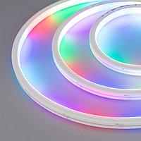 Герметичная лента SPI MOONLIGHT-5000S-TOP-5060-84-24V RGB (13х12mm, 18W, IP67) (arlight, 18 Вт/м, IP67)
