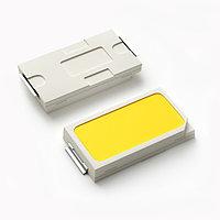 Светодиод ARL-5730-SAN-White6000-80 (3V, 150mA) (arlight, SMD 5730)