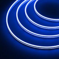 Гибкий неон ARL-MOONLIGHT-1004-SIDE 24V Blue (arlight, 6.8 Вт/м, IP65)