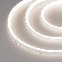 Герметичная лента MOONLIGHT-5000S-U-TOP-2835-156-24V Day (12х13mm, 11W, IP67) (arlight, 11 Вт/м, IP67)