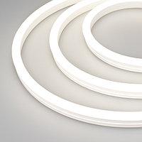 Герметичная лента MOONLIGHT-5000S-SIDE-2835-120-24V Day (12х24mm, 10W, IP68) (arlight, -)