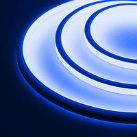 Гибкий неон ARL-MOONLIGHT-1213-TOP 24V Blue (arlight, 8 Вт/м, IP67)