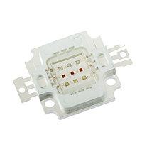 Мощный светодиод ARPL-9W-EPA-2020-RGB (350mA) (arlight, Power LED 20x20мм (20D))
